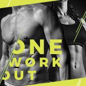 鍛えた人のさらなるステージ「ONE Workout」究極の脂肪吸引