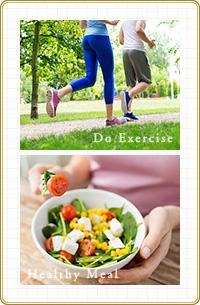 全身の脂肪吸引で、生活習慣まで変わる?