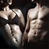 男性的な腹筋を創る脂肪吸引